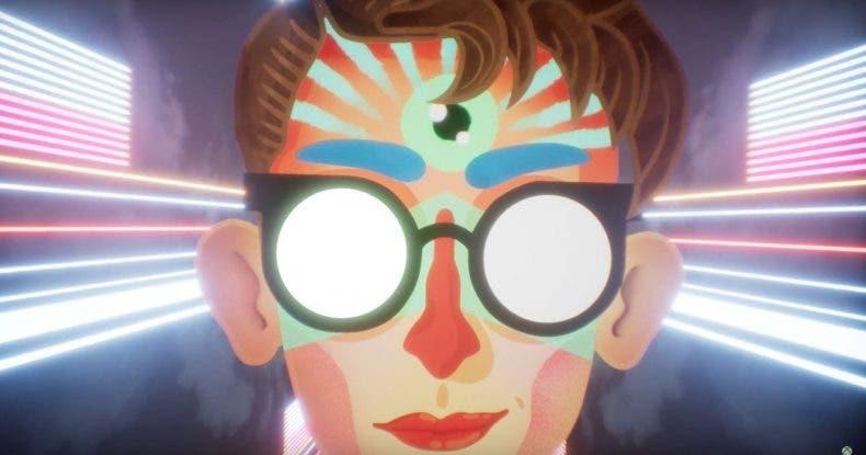 The Artful Escape nos deja ver 10 minutos de gameplay 1