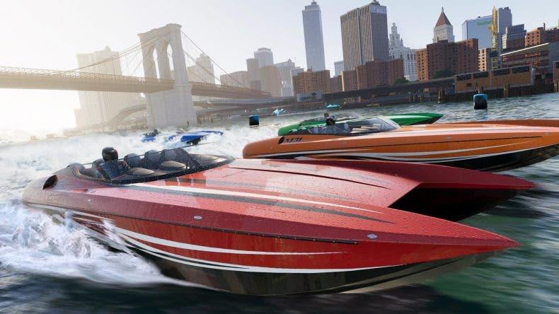 The Crew 2 presenta un nuevo vídeo con gameplay 1