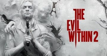 Aprovecha esta oferta por The Evil Within 2 para Xbox One 1