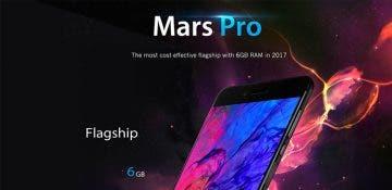 Consigue los últimos terminales de Vernee, el Mars Pro y el Maze Alpha, al mejor precio 3