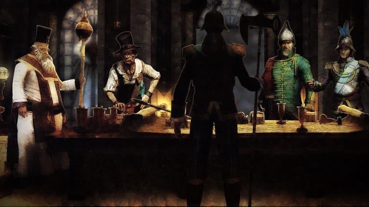 Análisis de Victor Vran - Xbox One 2