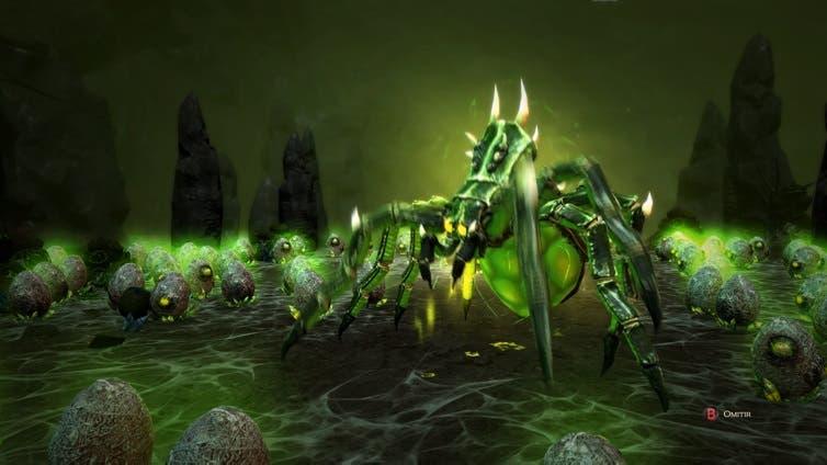 Análisis de Victor Vran - Xbox One 9