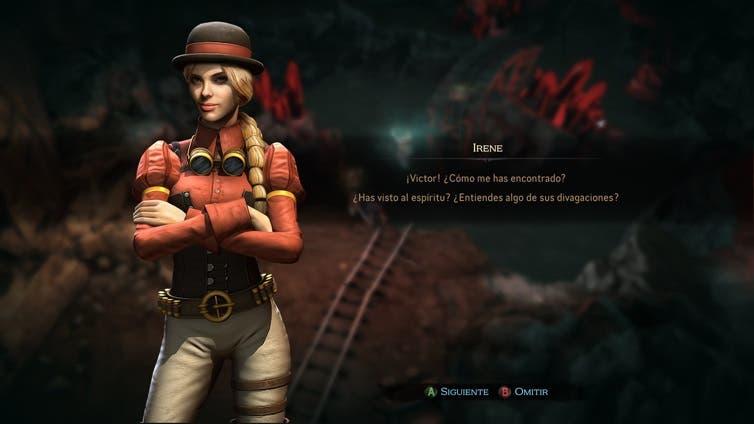 Análisis de Victor Vran - Xbox One 5