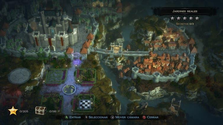 Análisis de Victor Vran - Xbox One 6