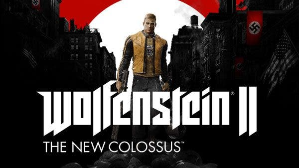 Wolfenstein II The New Colossus no habría sido posible sin Bethesda 1