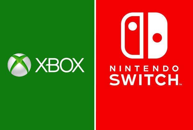 4 juegos en los que queremos cross-play entre Xbox One y Nintendo Switch 1