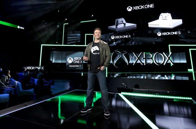 Microsoft se superó a si misma en el E3 y también superó a todos mostrando juegos 1