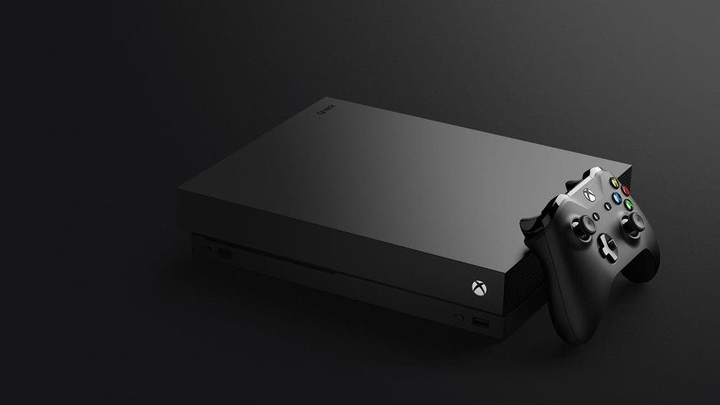 La familia Xbox One al completo, ficha técnica comparativa de todas las consolas 6