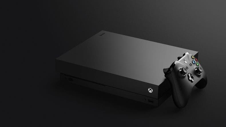 Microsoft no generará dinero con cada Xbox One X vendida 1