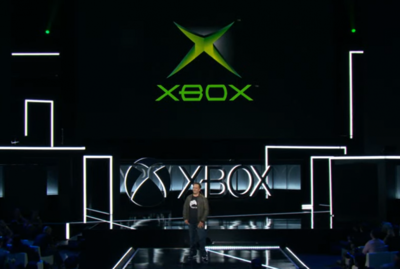 Habrá noticias de la retrocompatibilidad de la Xbox Original próximamente 1
