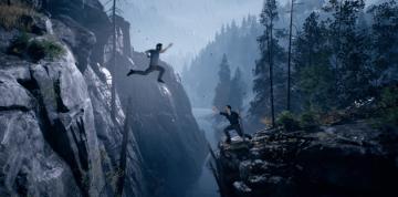El creador de A Way Out destaca el trato de EA con los desarrolladores indies 5