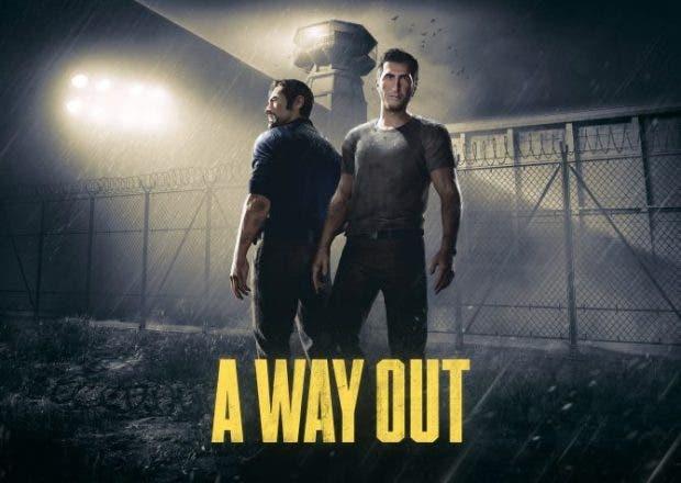 A Way Out es una apasionada aventura cooperativa vinculada a la creatividad 1