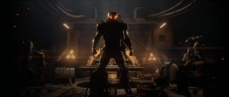 La historia de Anthem tomará como referencia a Marvel y Star Wars 1
