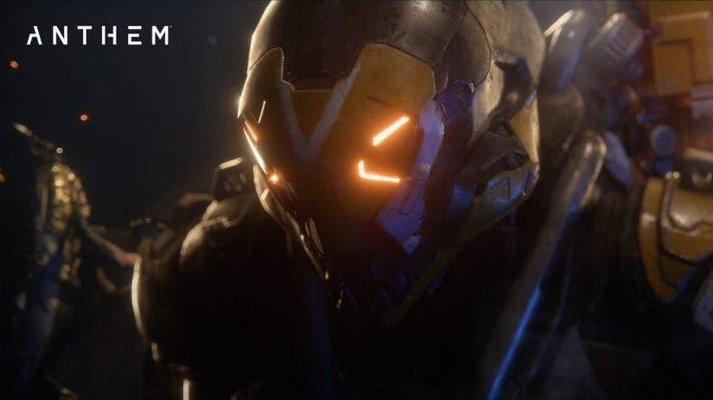 Anthem está siendo escrito por el creador de las historias de Mass Effect 1 y 2 1