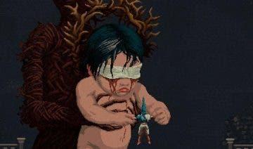 Blasphemous, el grotesco juego sevillano, ha arrasado en Kickstarter 9