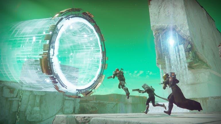 Destiny 2 no irá a 60 frames por segundo en Xbox One X 1