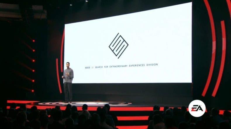 La división de desarrollo de Electronic Arts trabaja de la mano con la potencia de Scorpio 1