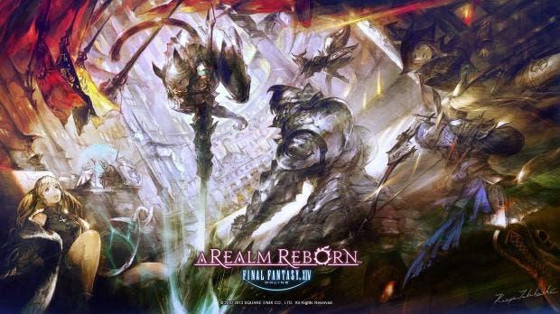 Yoshida pone trabas a la llegada de Final Fantasy XIV a Xbox One 1