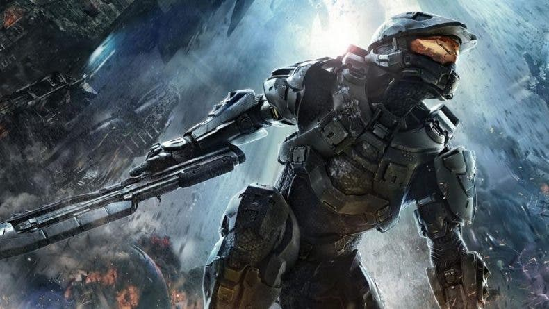 Ya disponible el test de Halo 4 en PC 1