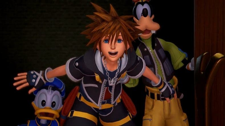 Nueva información de Kingdom Hearts III sobre gameplay, NPC, desarollo y más 1