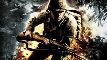 Medal of Honor Pacific Assault se habría filtrado para llegar a The Vault de EA Access 5