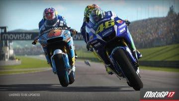 El nuevo trailer de MotoGP 17 presenta la temporada de este año 15