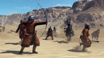 Mount & Blade 2: Bannerlord se convierte en el mejor lanzamiento de Steam en 2020 4