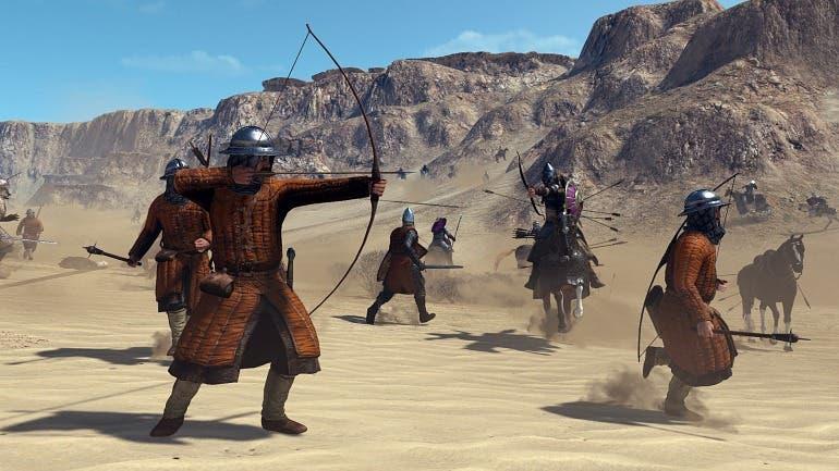 Mount & Blade 2: Bannerlord se convierte en el mejor lanzamiento de Steam en 2020 1
