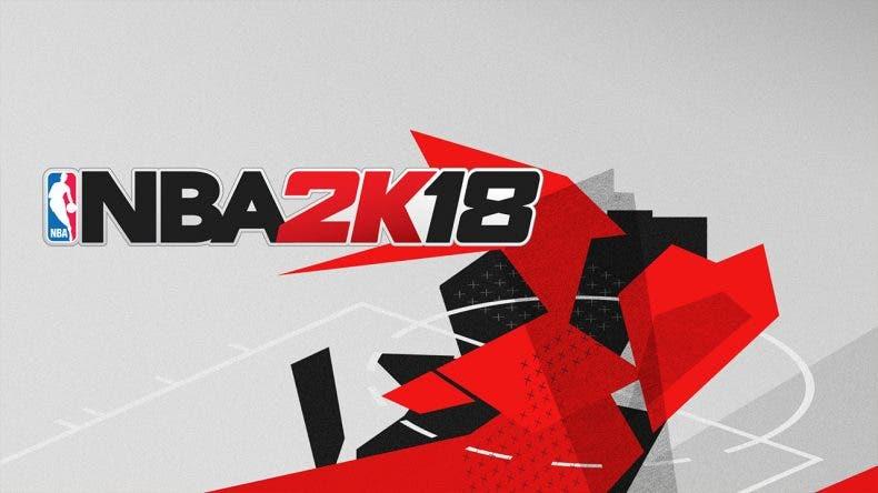 NBA 2K18 ya tiene estrella para su portada 1