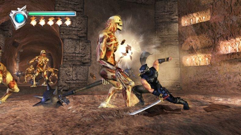 Xbox One X, la retrocompatibilidad y los remasters HD gratis 1
