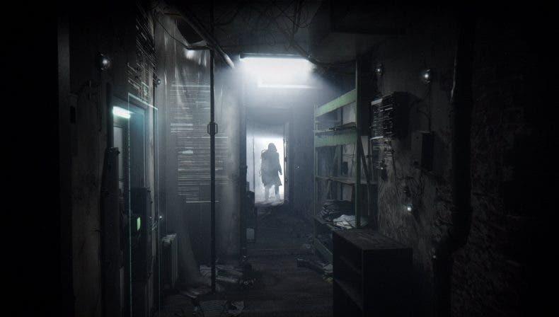 Observer, gameplay del título de terror cyberpunk 1