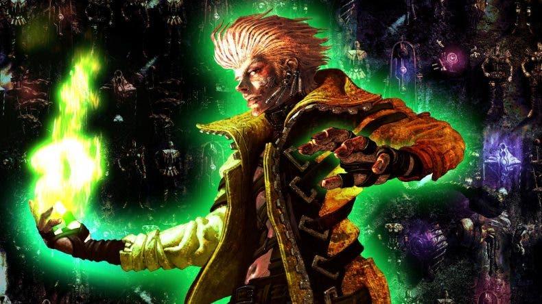 El equipo de Phantom Dust quiere más juegos para Xbox One 1