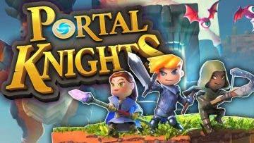 Portal Knights se actualizará pronto con importantes novedades 2
