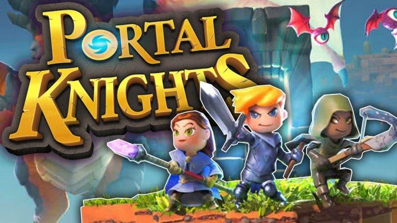 Portal Knights se actualizará pronto con importantes novedades 1