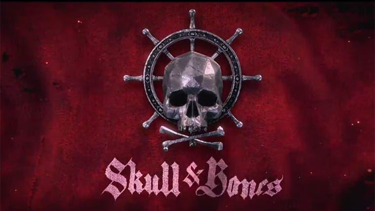 El juego de piratas de Ubisoft, Skull & Bones, se vuelve a retrasar 1