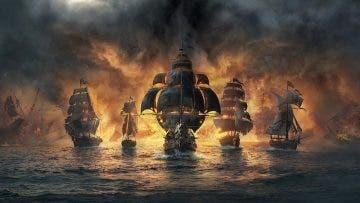 Nuevo gameplay y tráiler de Skull and Bones, piratería salvaje 8