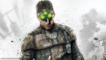 Se filtra una imagen del posible crossover entre Rainbow Six Siege y Splinter Cell 6