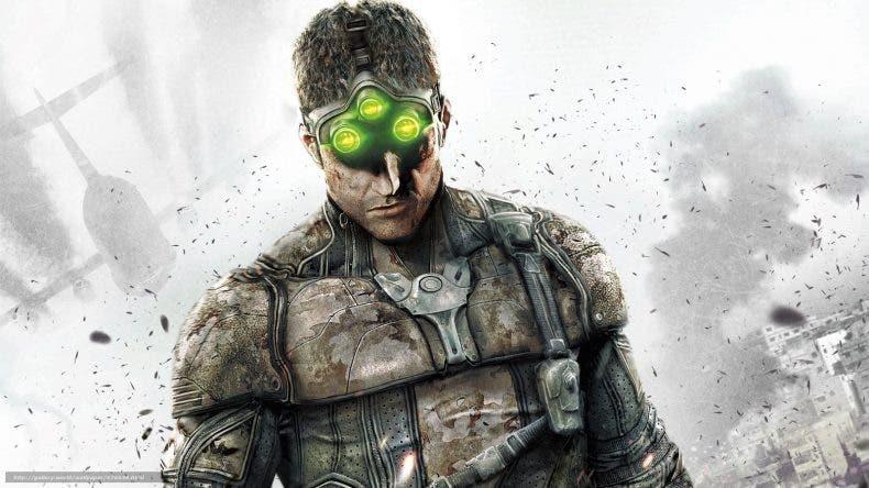 Netflix realizará una serie de Splinter Cell junto al escritor de John Wick 1