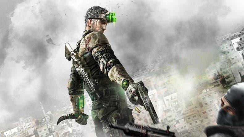 Ubisoft alimenta los rumores de una remasterización de Splinter Cell en el E3 2019 1
