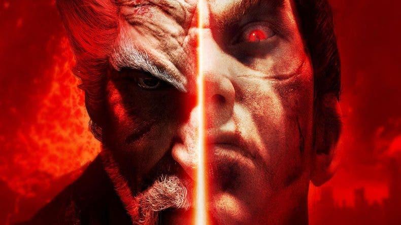 El creador de Tekken 7 escucha sugerencias de nuevos personajes para el juego y Twitter le trolea 1