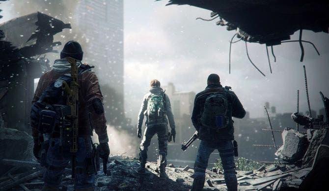 Ubisoft despliega sus medios para hacer de The Division 2 el juego más grande hasta la fecha 2