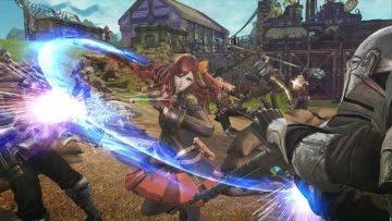 Revelado el tamaño de Valkyria Revolution para Xbox One 9
