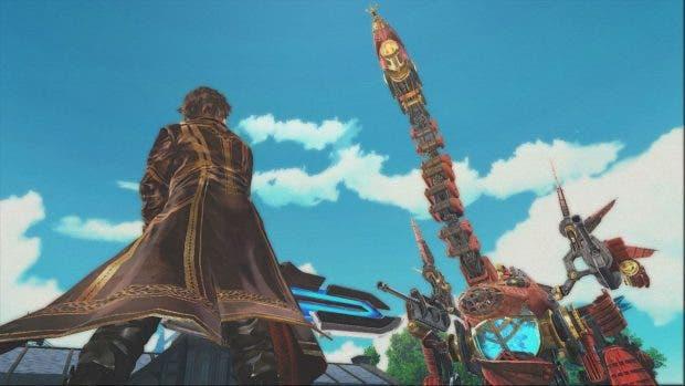 Análisis de Valkyria Revolution - Xbox One 6