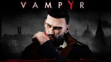 Este gameplay de Vampyr te planteará si matarlos a todos 5