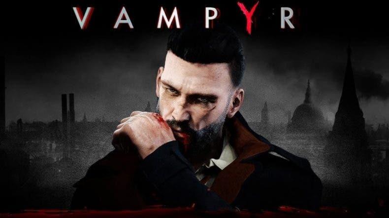Llega el tercer episodio del diario de desarrollo de Vampyr 1