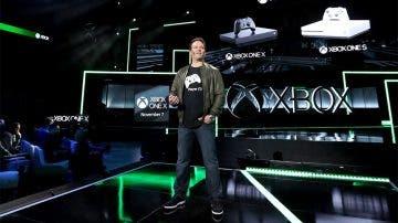 Xbox One se ha reservado sus grandes exclusivos en el E3 2017 18