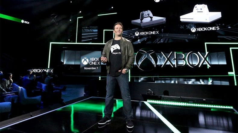 Xbox One se ha reservado sus grandes exclusivos en el E3 2017 1