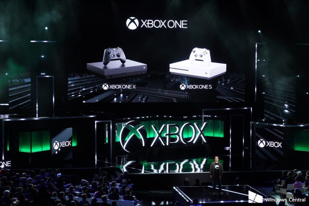 El modelo de generación será cosa del pasado, pero Microsoft no quiere consola por año 3