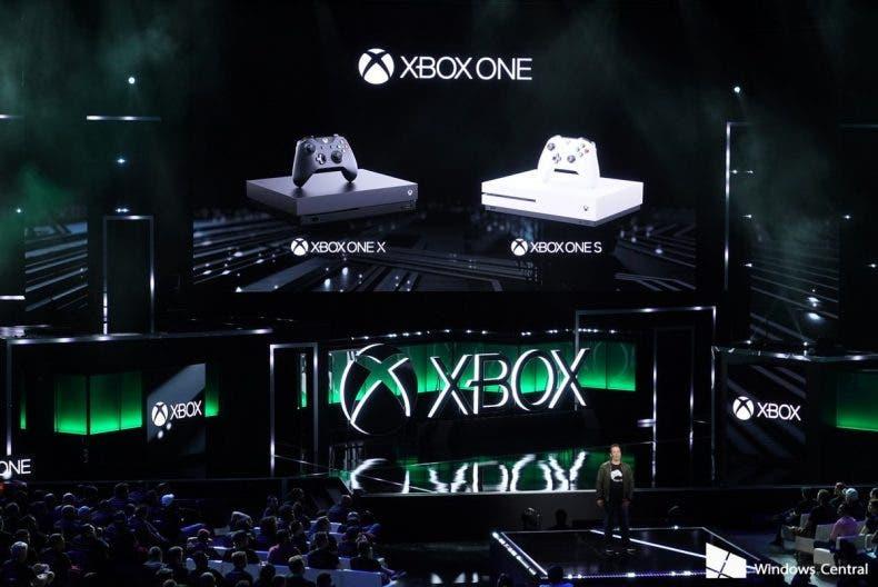 Xbox One X no se venderá con pérdidas, aclara Phil Spencer 1