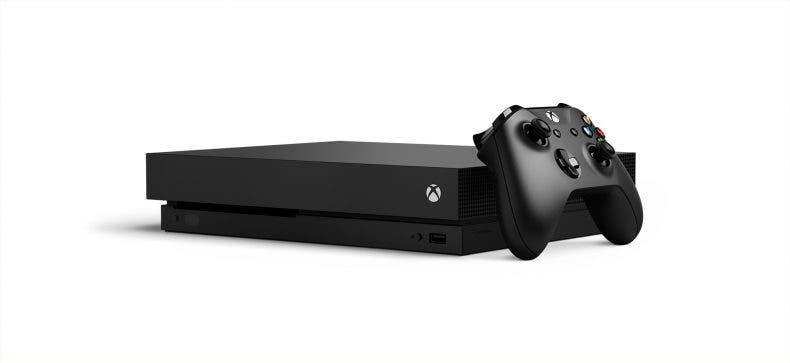 La potencia de Xbox One X, en peligro por los acuerdos de Sony 1